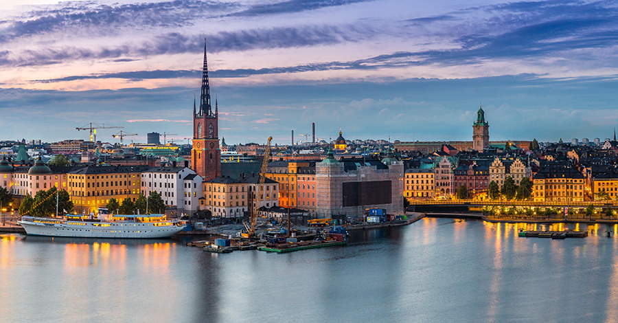 A fantatic destination, make sure you're prepared for your Sweden trip. Make sure you travel safely with Passport Health's premiere travel vaccination services.