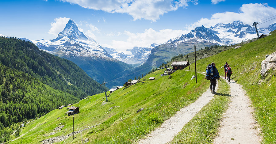 A fantastic destination, make sure you're prepared for your Switzerland trip with Passport Health.