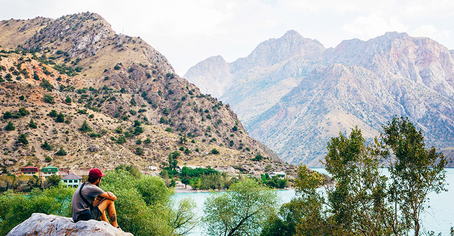 Tajikistan's history and culture make it a must visit destination. Prepare yourself with a travel vaccines visit to your local Passport Health.