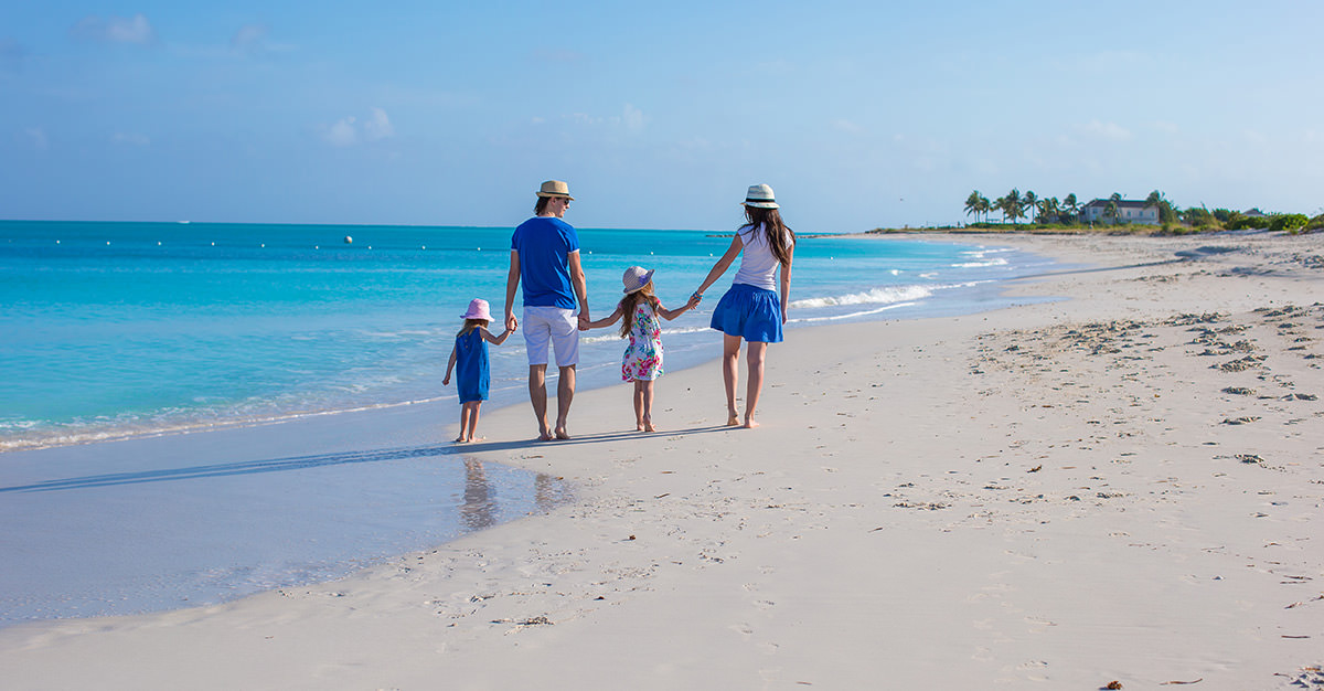 Turks and Caicos' amazing beaches and fantastic people are just two reasons to visit. Prepare yourself with a travel vaccines visit to your local Passport Health.