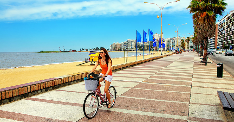 A fantatic destination, make sure you're prepared for your Uruguay trip. Make sure you explore them safely with travel vaccines and advice from Passport Health.