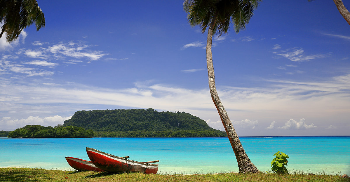 Despite its size, Vanuatu is a must-visit destination.
