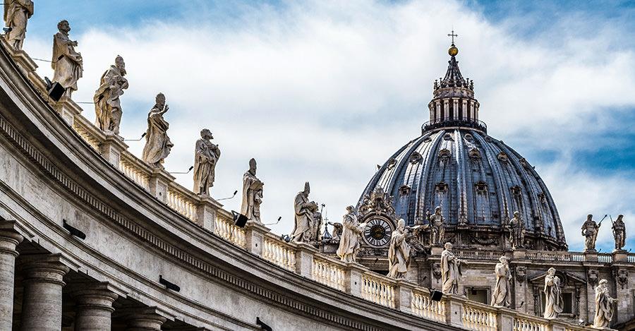A fantastic destination, make sure you're prepared for your the Vatican trip.