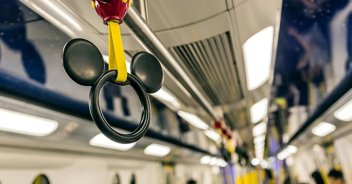 Parques de Disney