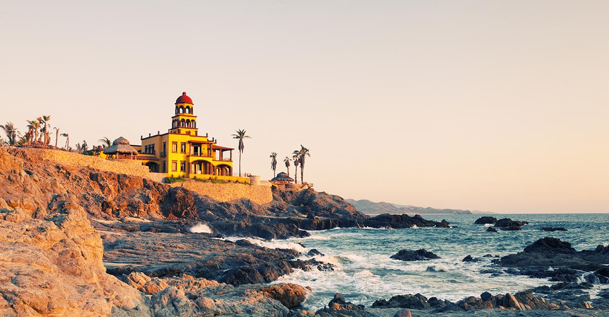 Road trip aventura Baja Californiana