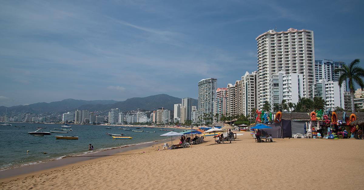 Acapulco, Guerrero