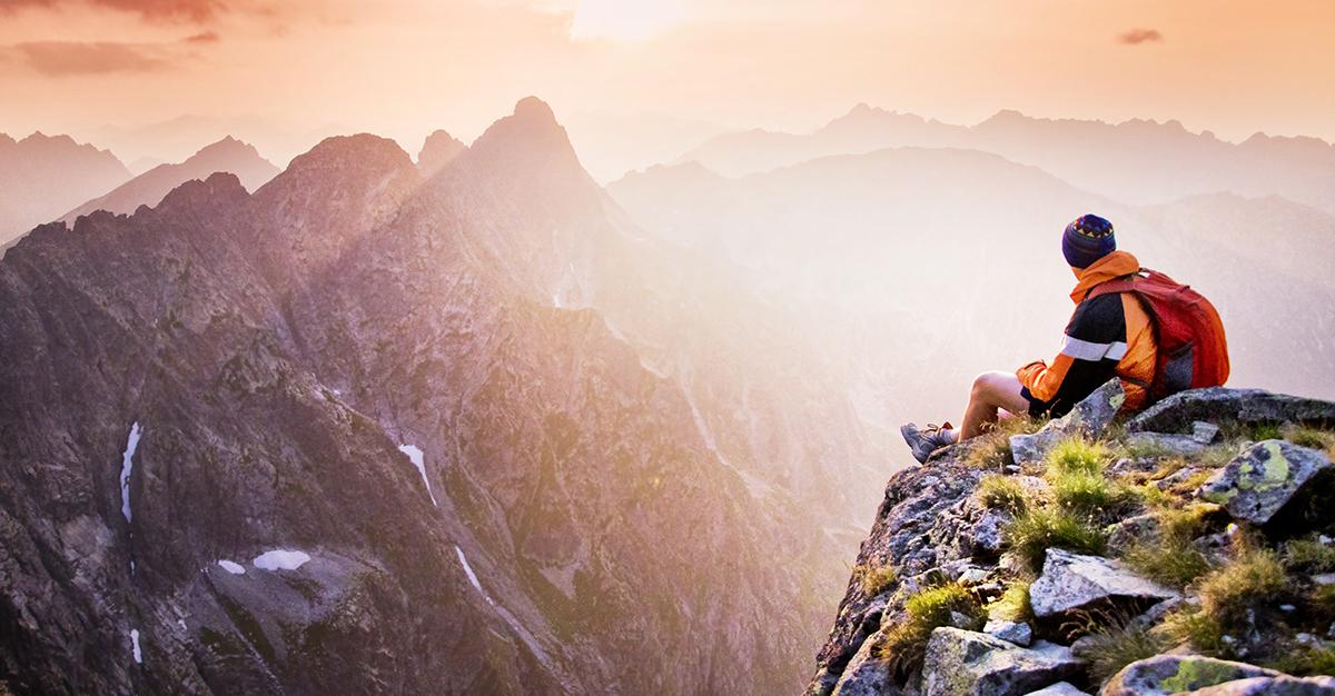 5 destinos para viajar solo