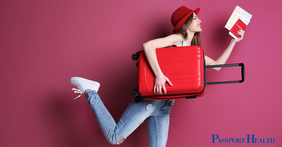 Consejos para cuando vas a viajar solo