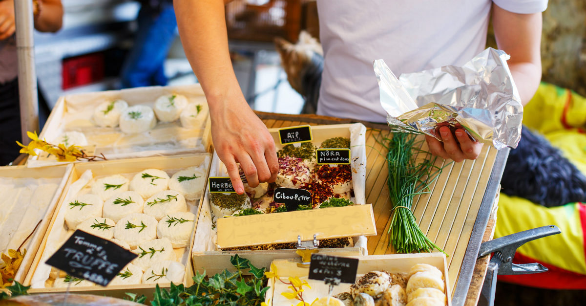 With variety and world-renowned options, some countries are just known for culinary holidays.