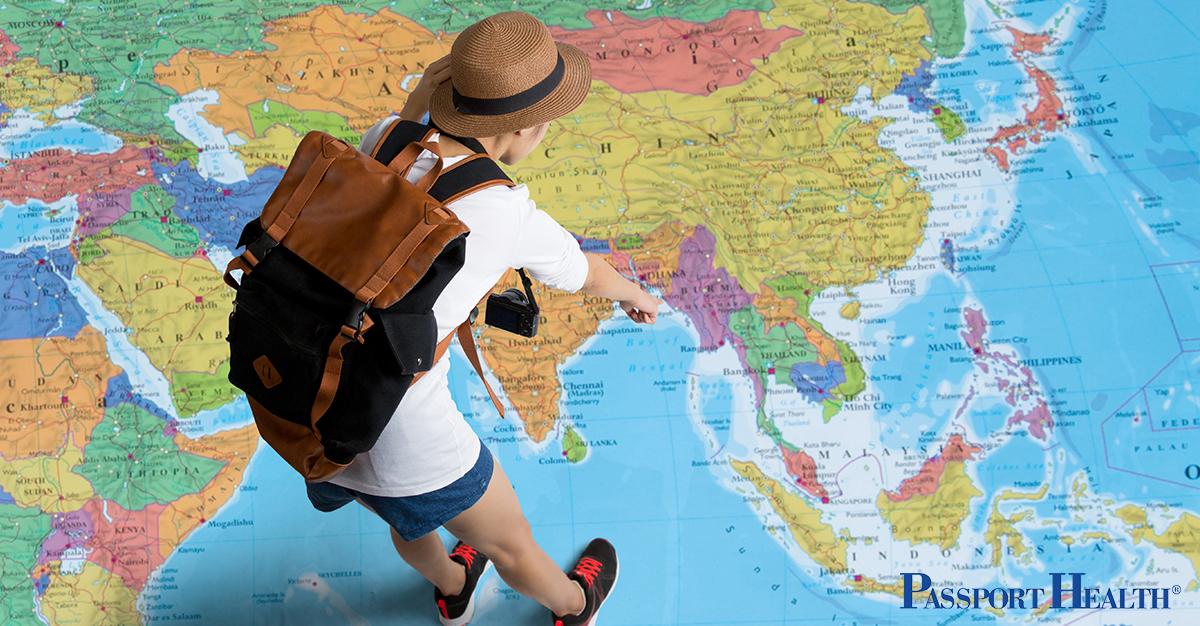 50 cosas que hacer alrededor del mundo