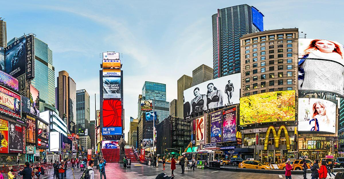 Tips para viajar barato a Nueva York