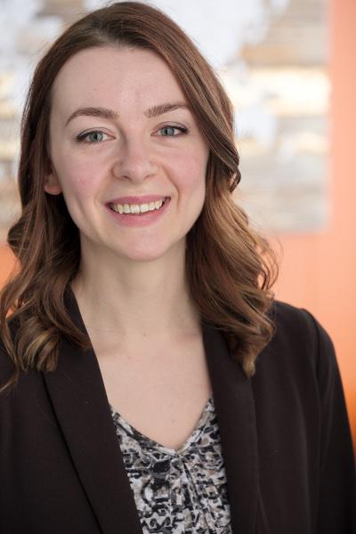 Miranda Welyhorsky, RN