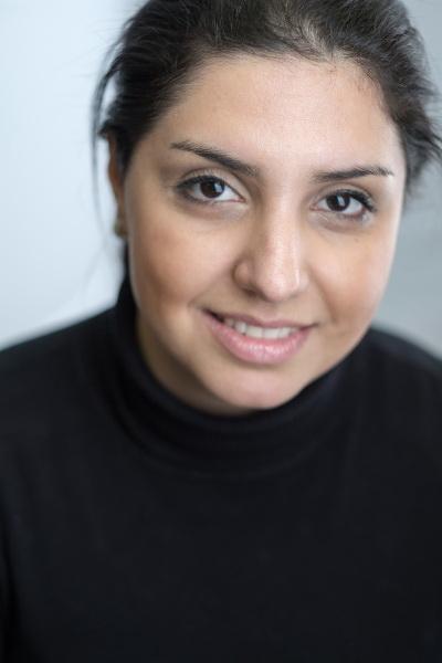 Sarah Siamaki, RN