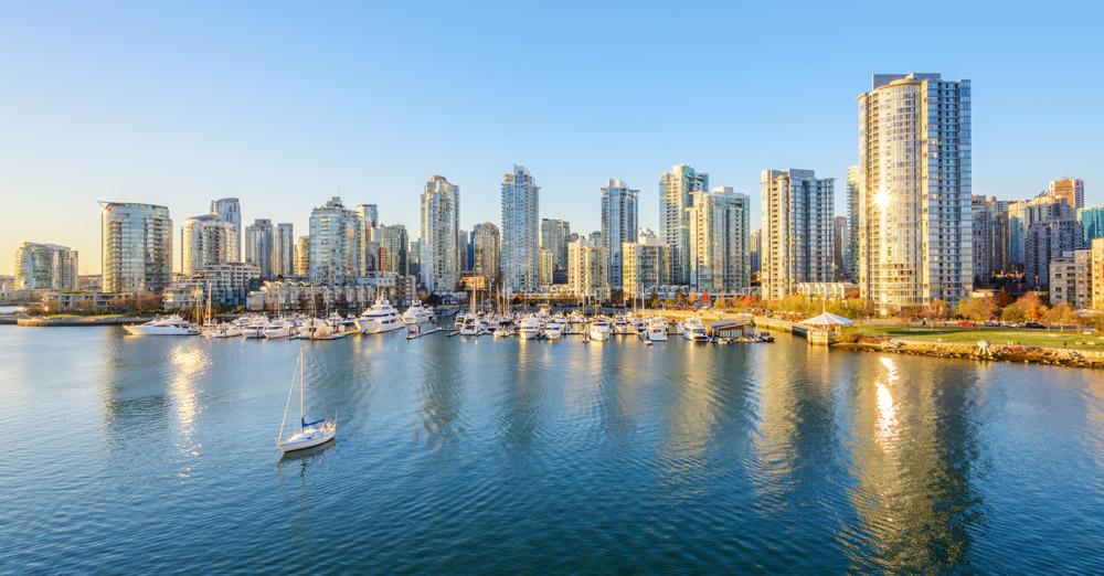 Passport Health Clinique Sante-Voyage de Downtown Vancouver