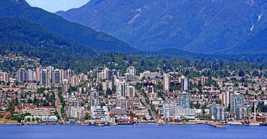 Passport Health Clinique Sante-Voyage de North Vancouver