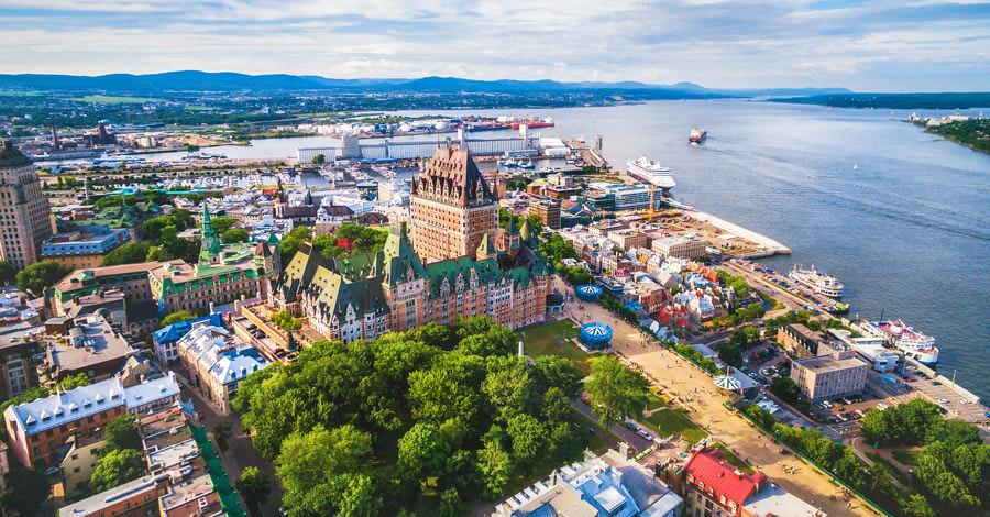 Passport Health's Ville de Québec Clinique Santé-Voyage provides premiere travel medicine services to all types of travelers.