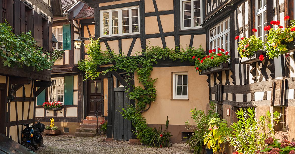 Gengenbach, Alemania