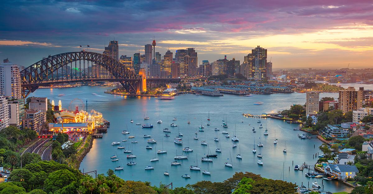 5 cosas que hacer en Australia