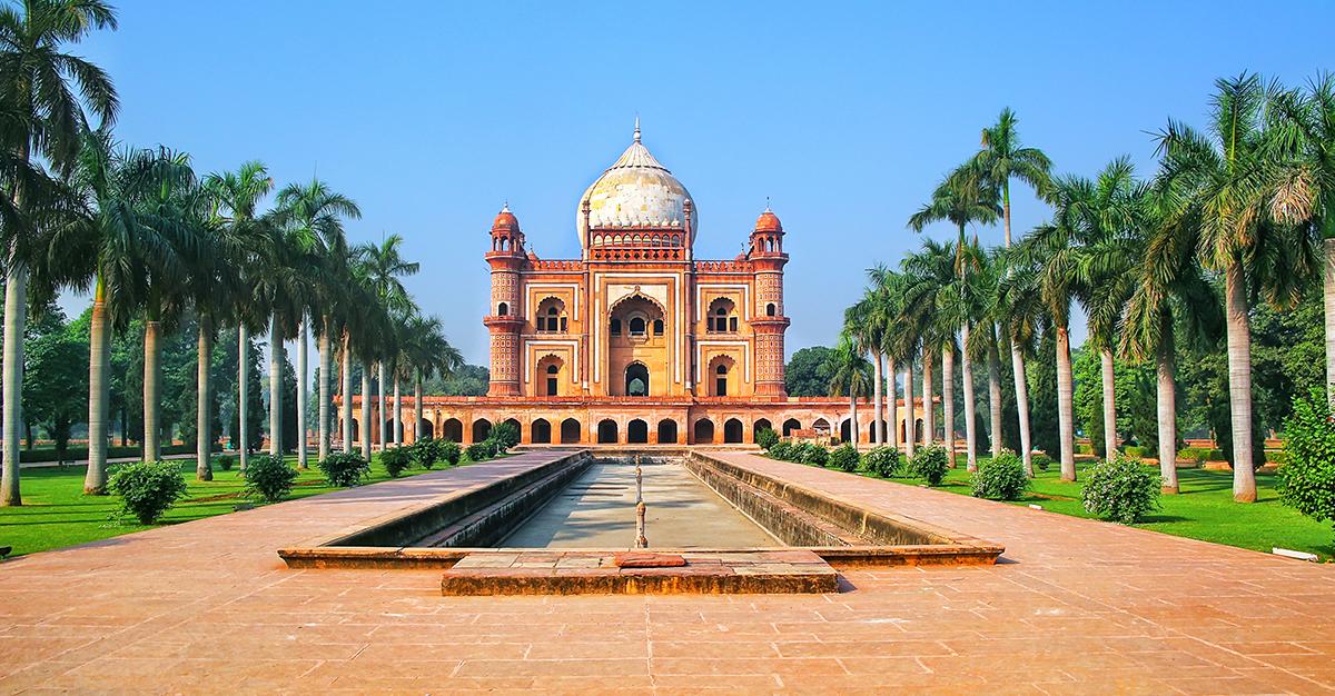 Marzo – Delhi, India