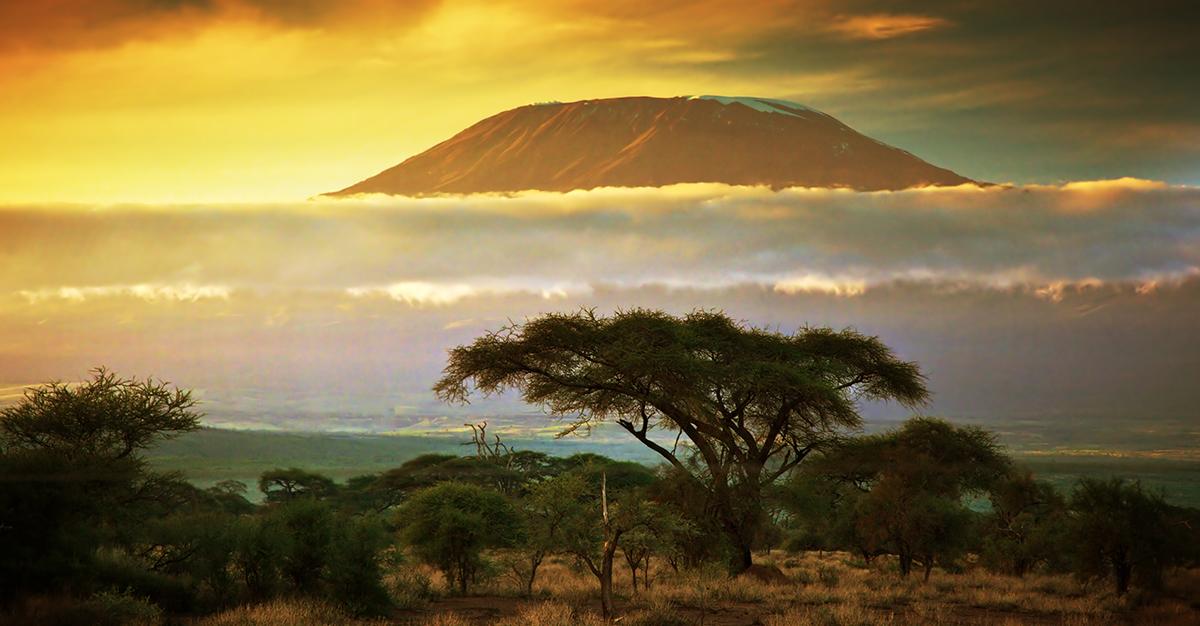 Tips para tu viaje a Kenia