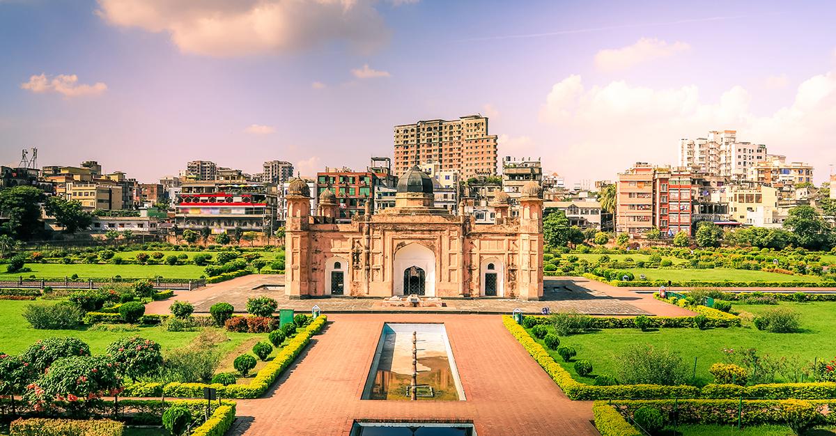 Noviembre – Dhaka, Bangladesh