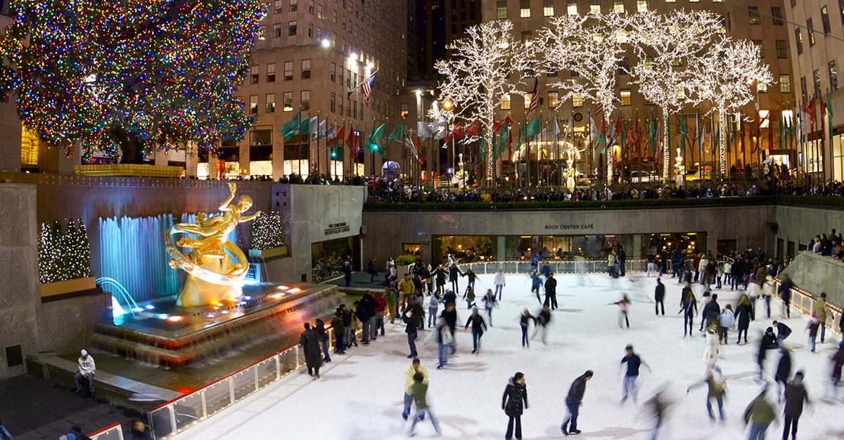 Diciembre – Nueva York, E.U.A.