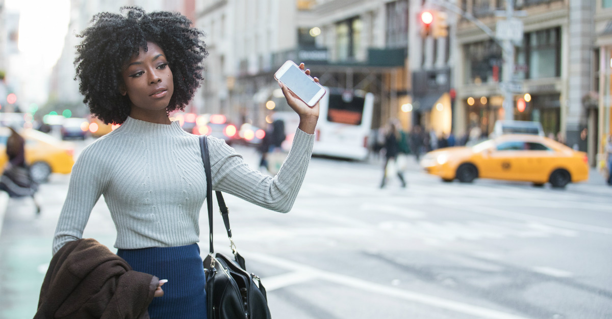 Not every city has embrace apps like Uber and Lyft.