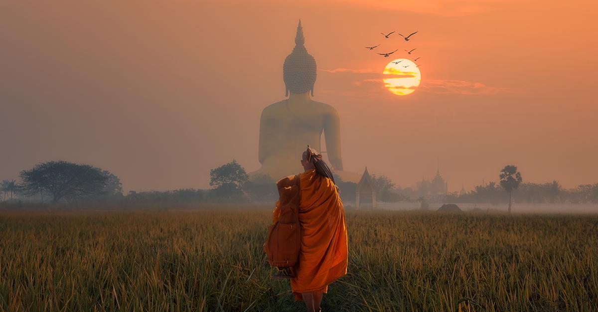 Los 5 mejores lugares de Asia