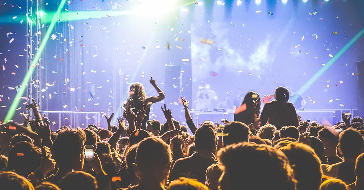 De fiesta en Berlín