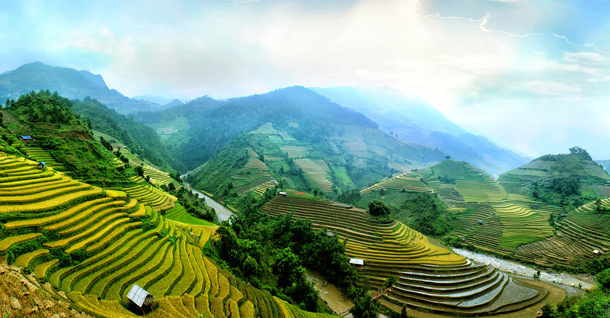 5 cosas qué hacer en Vietnam