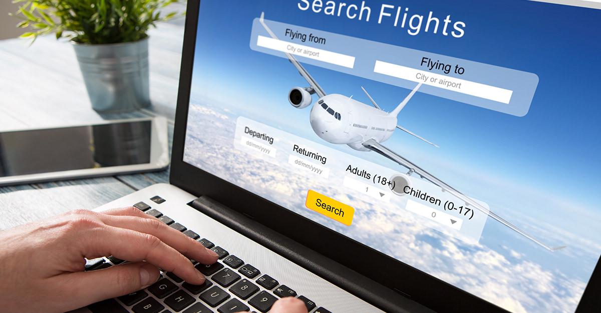 7 consejos para comprar boletos de avión más baratos