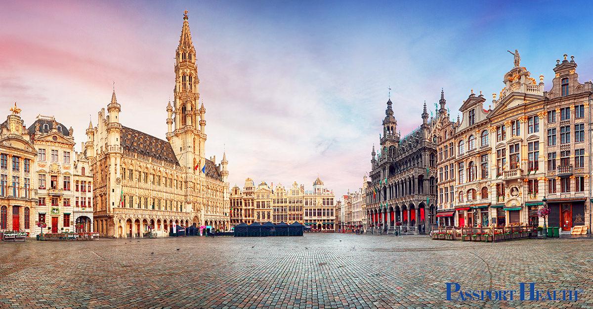 7 cosas que hacer en Bélgica