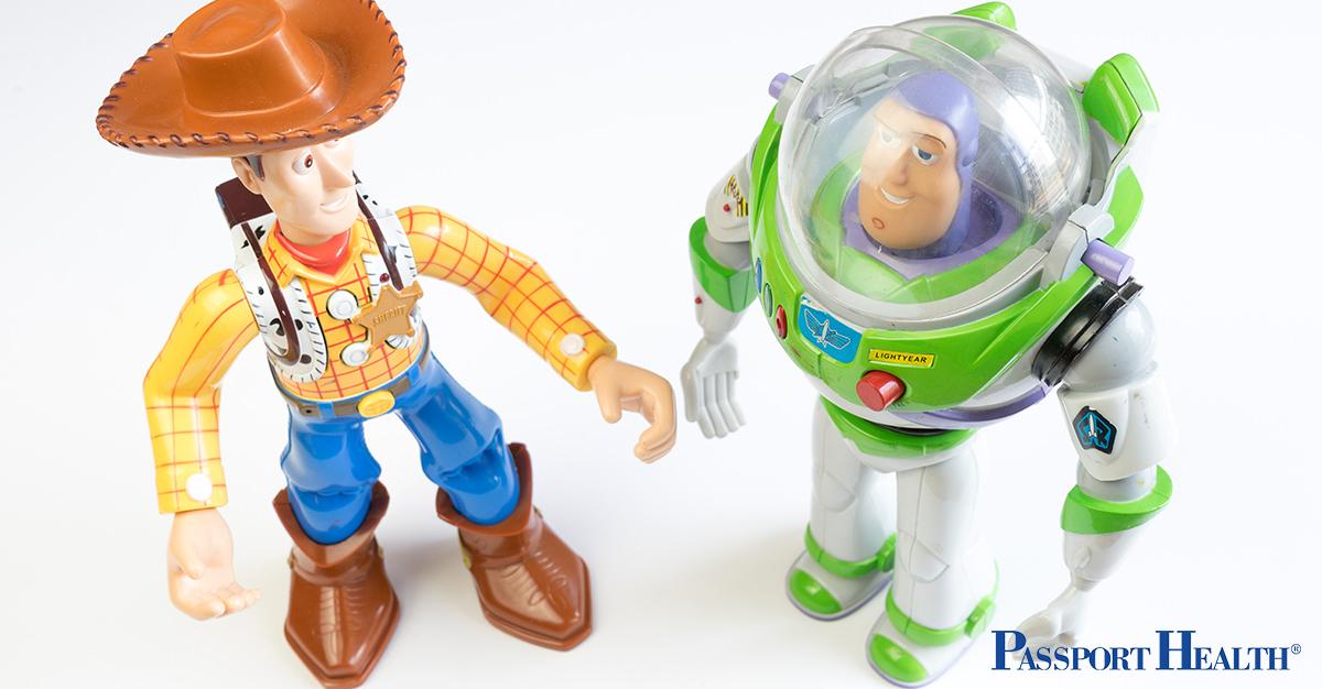 ¡Aventúrate a Toy Story Land!