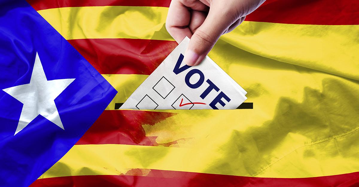 ¿Cuáles son las razones por las que quiere Cataluña su independencia?