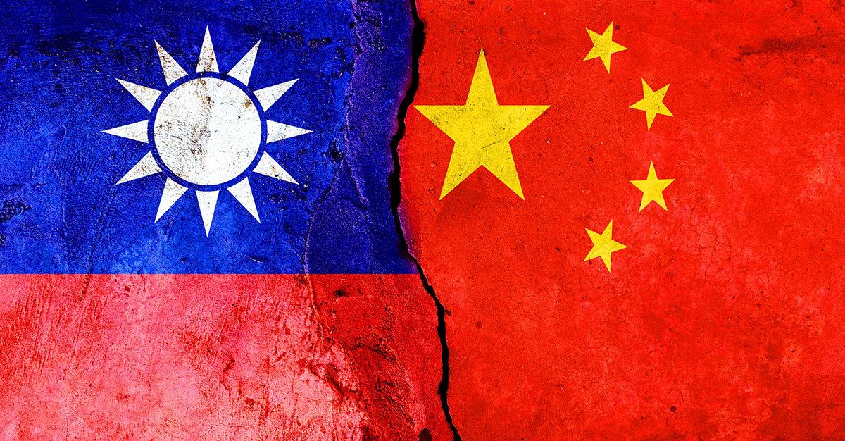 ¿Cuál es el conflicto entre China y Taiwán?
