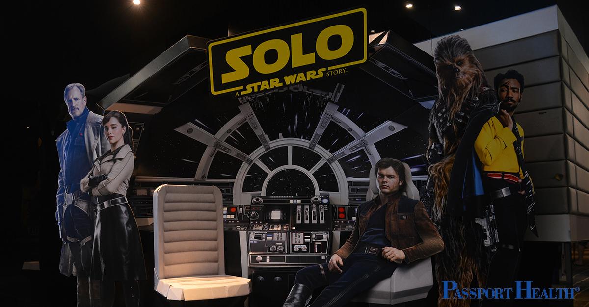 Conoce los lugares donde se filmó Han Solo: a Star Wars Story