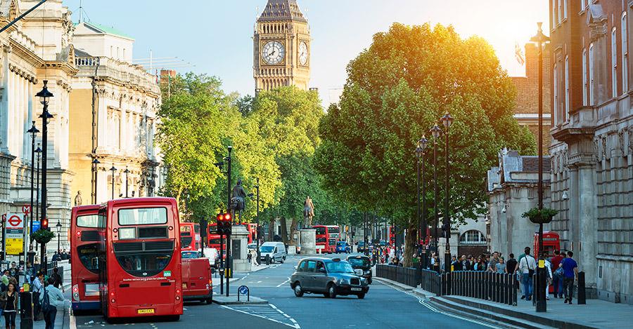 Le Royaume-Uni a quelque chose à offrir à chaque voyageur. Assurez-vous de voyager sans encombre grâce aux services de vaccination offerts par Passport Health.
