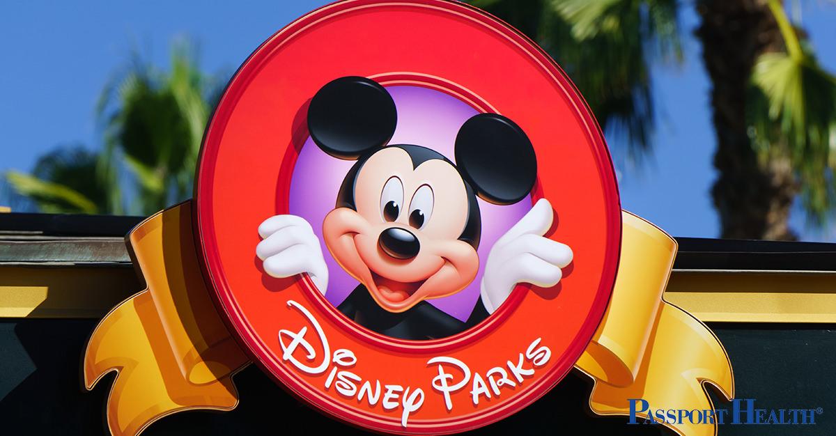 Disney es un destino excelente.