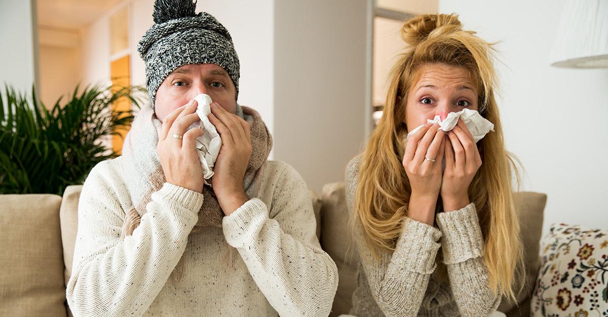 ¿Cuál es la diferencia entre la gripe y la influenza?