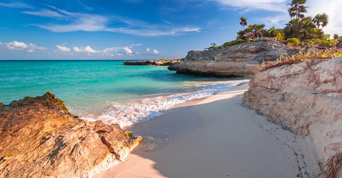¿Cuáles son las mejores playas en México?