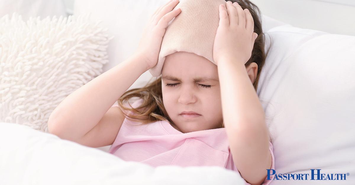 ¡Cuida a tus hijos de gripe en este regreso a clases!