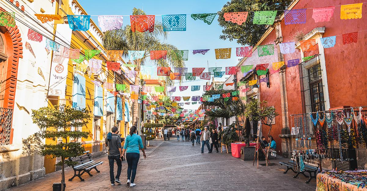 Tour por el centro de Guadalajara y Tlaquepaque