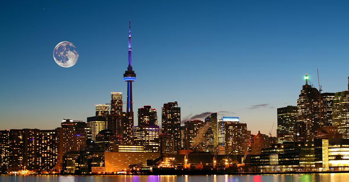 Guía turística infalible para Canadá