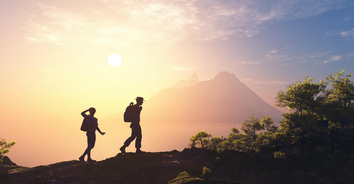 Les aventuriers et les entrepreneurs ont choisi les endroits les plus populaires avec leurs visites fréquentes.