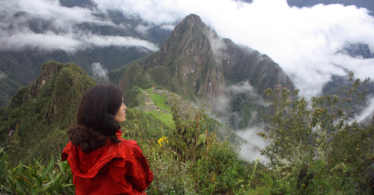 Éviter le mal d'altitude est la clé pour passer un bon moment tout en voyageant.