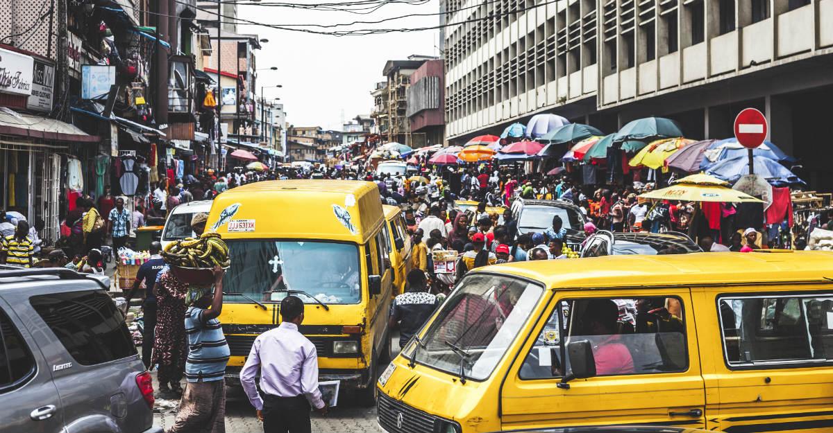 Le Nigeria combat sa pire éclosion de méningite en 20ans.