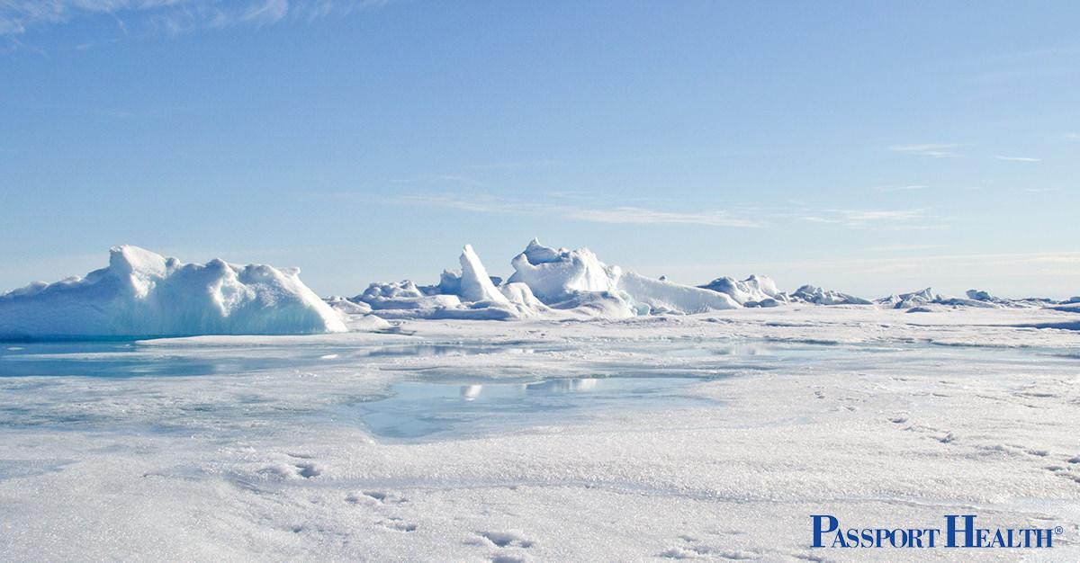 ¿Qué hacer en un viaje al Polo Norte?