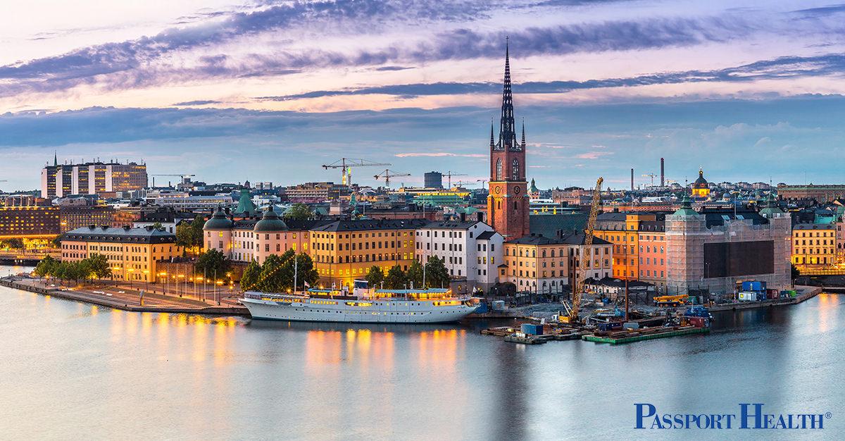 ¿Qué visitar y hacer en Suecia?