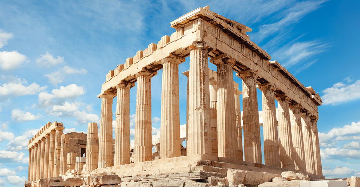 ¿Qué vacunas necesito para viajar a Grecia?