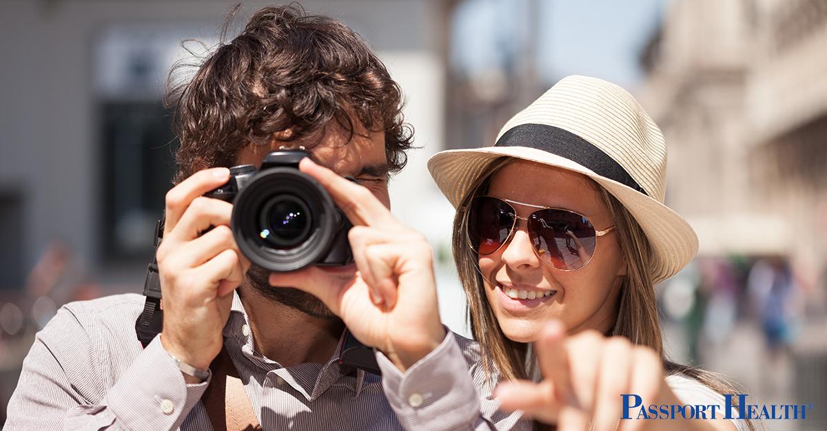 8 consejos para tomar buenas fotografías en tus viajes